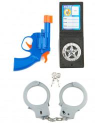 Polis kit Leksaksvapen