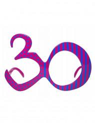 Glasögon 30 år