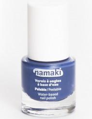 Vattenbaserat lila nagellack, 7,5 ml, Namaki Cosmetics ©