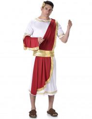 Romersk Härskare Maskeraddräkt