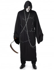 Liemannen med kedjor - Halloweenkostym för vuxna