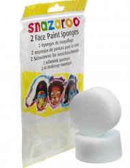2 Sminksvampar Snazaroo™