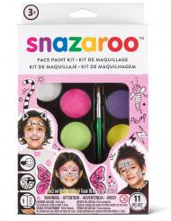 Kit för ansiktsmålingar för barn - Snazaroo™