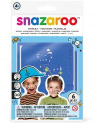 6 Gnuggisar,Snazaroo™