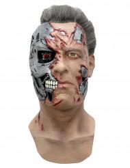 Mask, cyborg T800, Terminator® Genisys™