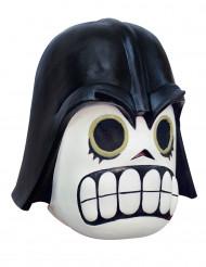 Mask, Befälhavare Obscuro, Dia de los Muertos, Halloween