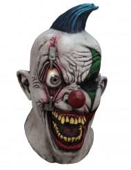 Heltäckande animerad Mask som liknar clown