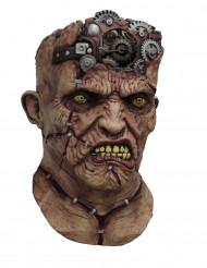 Heltäckande animerad Mask som liknar mekanisk Frankenstein - för vuxen