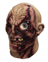 Heltäckande animerad Mask som linkar frenetisk zombie - för vuxen