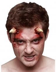 Djävulshorn för vuxna till Halloween