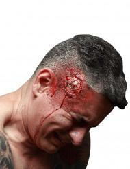 Fraktur i skallen - Fejksår till Halloween