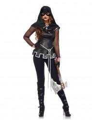 Bödel - utklädnad vuxen Halloween