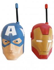 Walkie-talkie från Avengers™