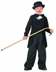 Charles Chaplin dräkt