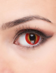 Det onda ögat - Fantasilinser till Halloween