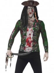 Zombiepirat tröja vuxen