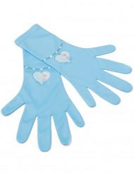Elsa-handskar för barn från Frozen™