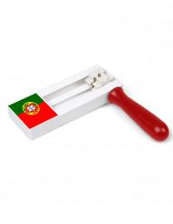 Portugisisk supporterskallra