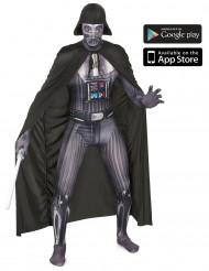 Maskeraddräkt Morphsuits™ Zapper Darth Vader vuxen