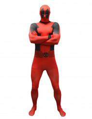Deadpool™ dräkt från Morphsuits™ för vuxna