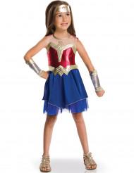 Wonder Woman™ Barn Maskeraddräkt