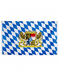 Bayerskflagga - Oktoberfestdekor