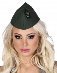 Militär huvudbonad