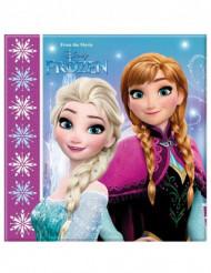 20 Pappersservetter från från Frost™