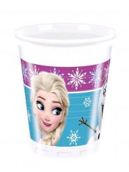 8 plastmuggar Frost™ 200ml