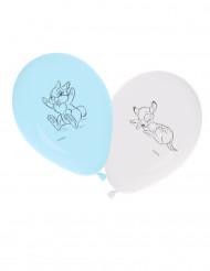 8 Disney Baby™ ballonger för Babyshowern