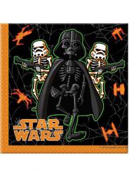 20 Star Wars servetter till Halloween