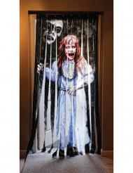 Exorcisten dörrdekoration - Halloweenpynt