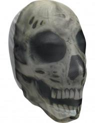 Vuxen skelett huva