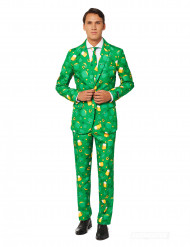 Fyrklöverkostym vuxen Suitmeister™ St Patrick