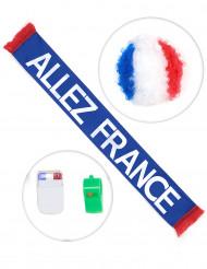 Fransk supporter kit