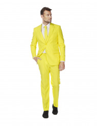 Mr Yellow Opposuits™ kostym vuxen