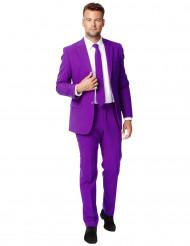 Mr Violet Opposuits™ kostym vuxen