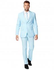 Mr Sky Blue Opposuits™ kostym vuxen