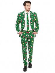 Opposuits™ Mr. Santaboss - julkostym för vuxna
