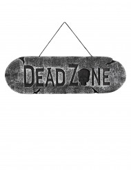 Dead zone - Halloweendekoration