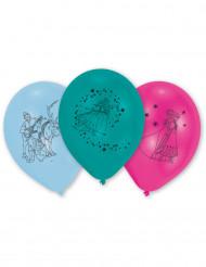 Frost™ - 10 Ballonger i latex