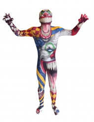 Hemsk clowndräkt  Morphsuits™  barn