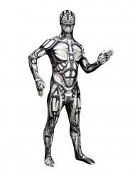 Androiddräkt från Morphsuits™ - utklädnad för vuxen