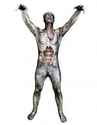 Zombiemonsterdräkt för vuxna från Morphsuits™