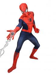 Spindelmannen Digital-dräkt från Morphsuits™ för vuxen
