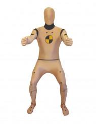 Krockdocka - Morphsuits™-dräkt för vuxna
