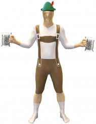 Oktoberfest Morphsuits™ - utklädnad vuxen