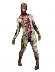Maskeraddräkt hoplappat monster vuxen Morphsuits™