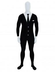 Slender Man Morphsuits™ - utklädnad vuxen