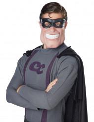 Superhjälte halvmask